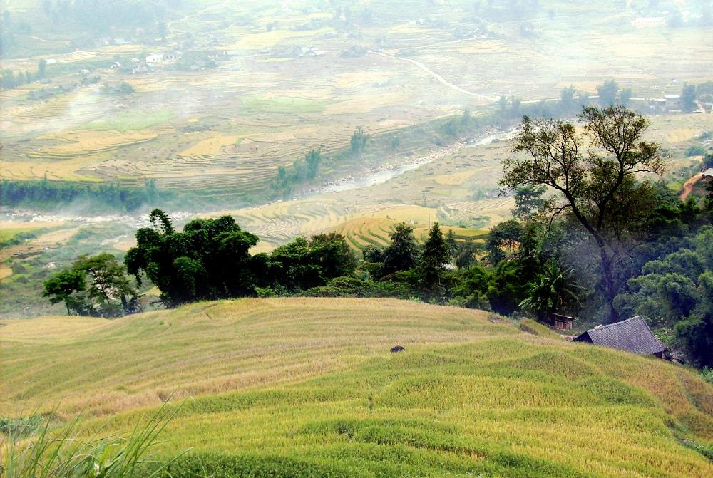 trek sapa must see vietnam