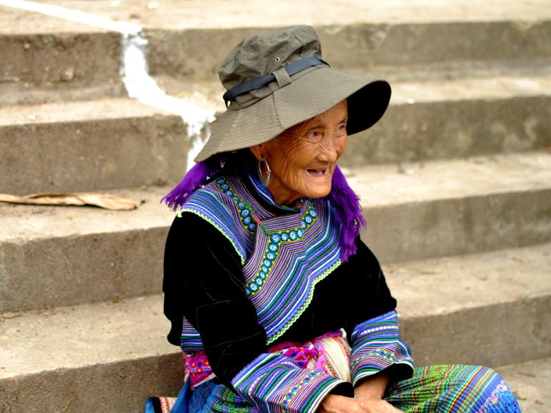 Voyage nord vietnam Sapa
